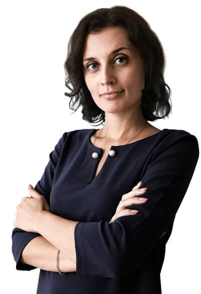 Юлия Левченкова HR-партнер